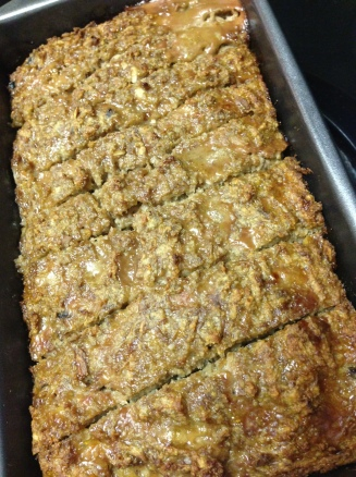 Mama's Meatloaf