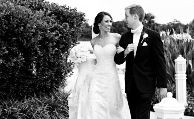 PhotoCredit: Disney Wedding Photography